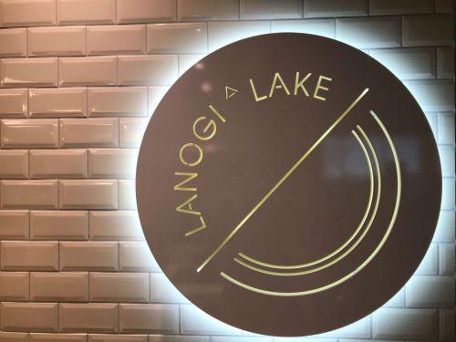 LANOGI Lakeside Park