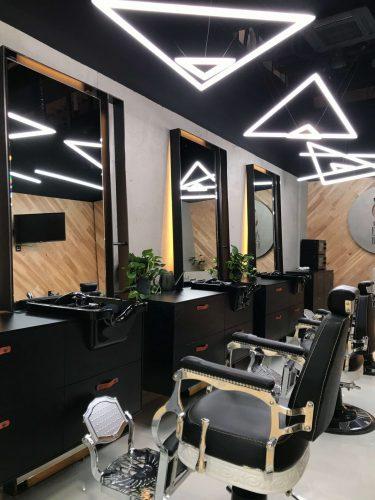 Freedom Barbers MMG Trnava